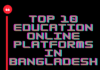 Top 10 Education