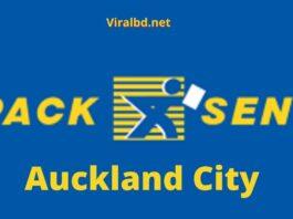 Pack & Send Auckland City